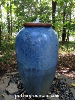 Pot Fountain Welcome To Potteryfountain Com