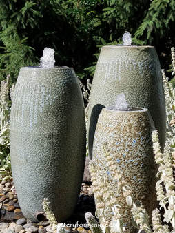 Ceramic Fountains Welcome To Potteryfountain Com