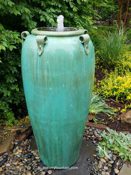 Pottery Amp Vase Fountains Welcome To Potteryfountain Com