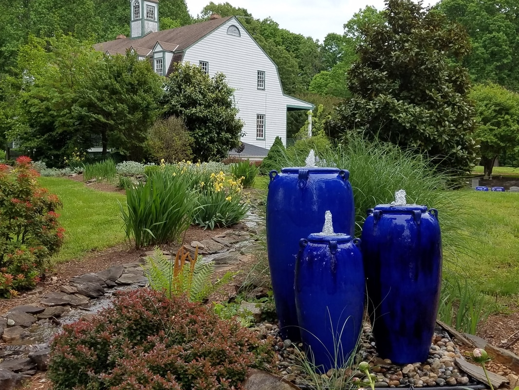 Add Color And Motion To Your Outdoor Living Es With A Beautiful Ceramic Fountain From Potteryfountain